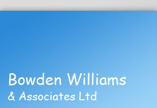 Bowden Williams & Associates Ltd - Chartered Accountants - Auckland